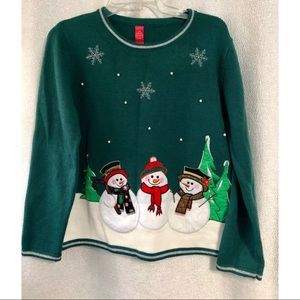 Sweaters - Ugly Christmas Sweater
